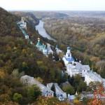 Паломничество-в-Святогорскую-Лавру