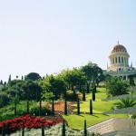 Izrael-palomnichestvo