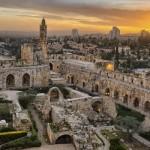 Паломнический тур в Израиль