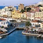 Паломничество на Крит